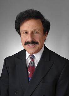 Dr Barry Jay Epstein