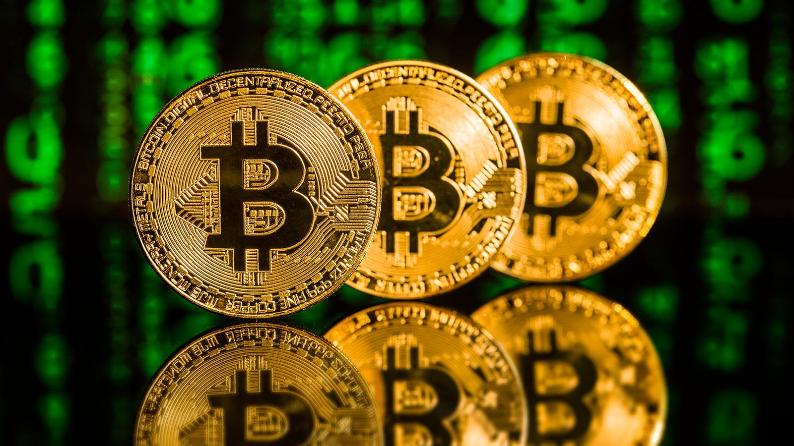 Holdings of cryptocurrencies allow businesses and individuals to transact directly to each other without any intermediary such as banks or financial institutions.