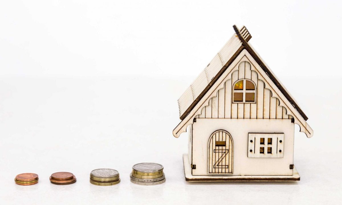 miniature display of house property as an example of exemptions to capital gains tax in Singapore